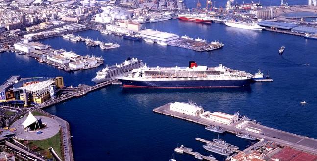 Shipchandler Las Palmas